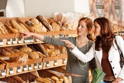 آرد برای کاهش وزن - بهترین نوع آرد برای کاهش وزن و کاهش وزن