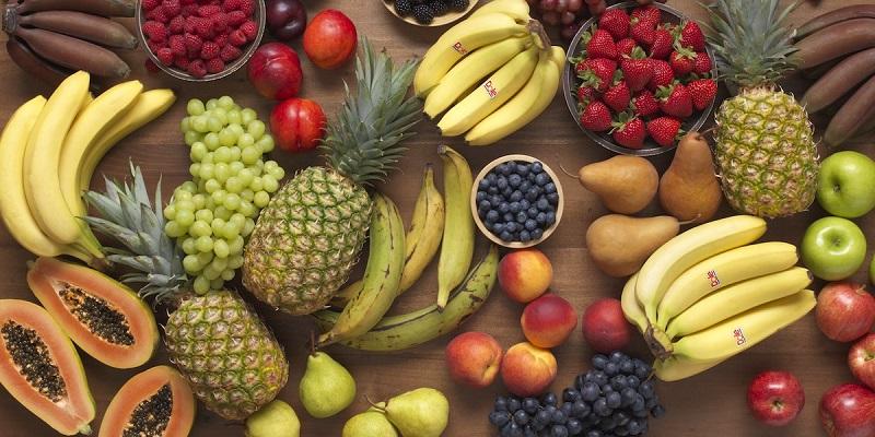 میوه های 1 - میوه های دارای قند بالا: مراقب قند زیاد میوه ها باشید!