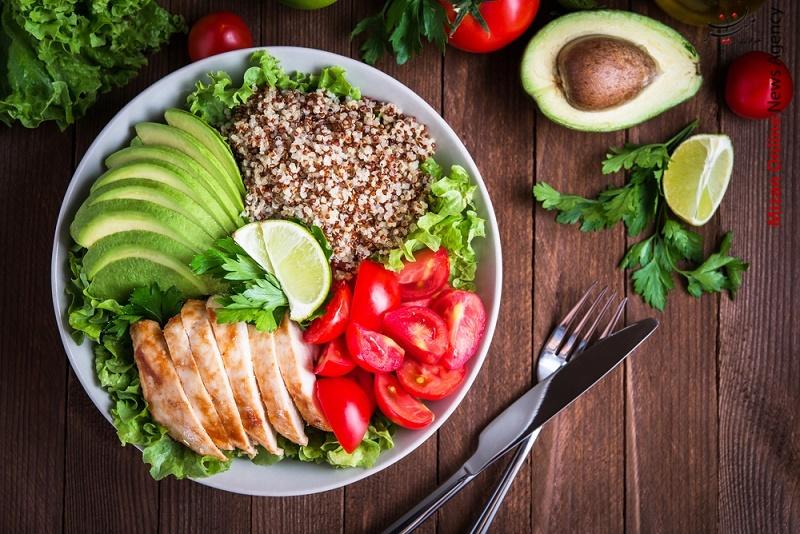 1871453 186: با مصرف این غذاها در طول روز گرسنگی را برطرف کنید